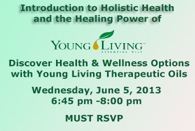 """Introduction to Holistic Health"""