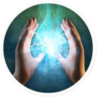 """Reiki Classes South Florida Carole Ramsay, Psychic Healer Medium"""